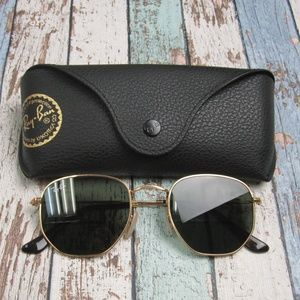 Italy! Ray-Ban RB3548-N Unisex Sunglasses/NDG717